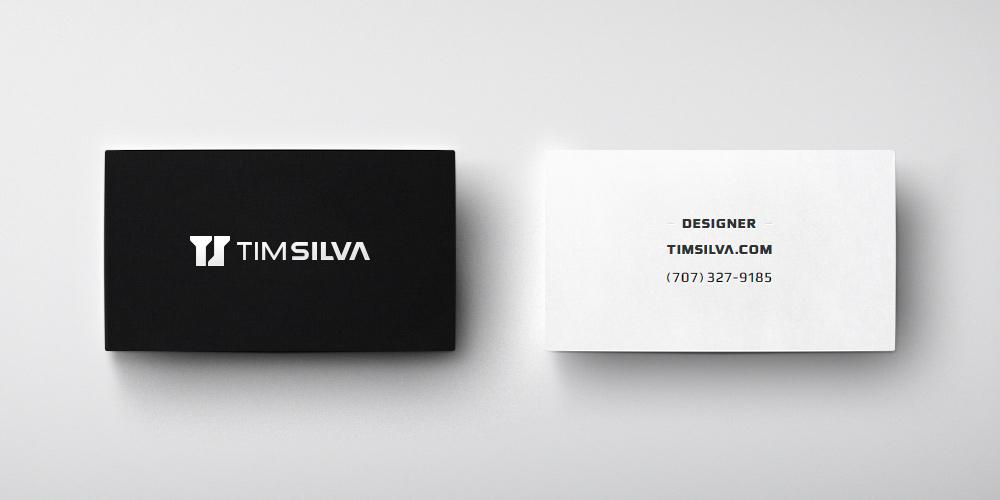 Tim Silva | Designer